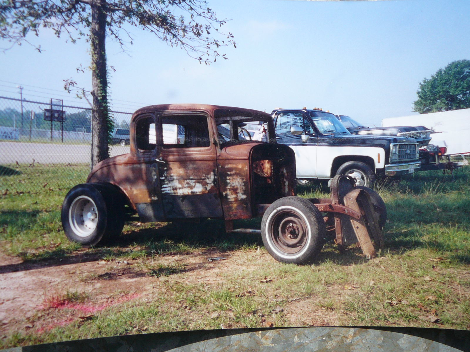 Conroe Swap Meet >> Downunderdeuce Things I Should Have Kept Or Bought Part 2