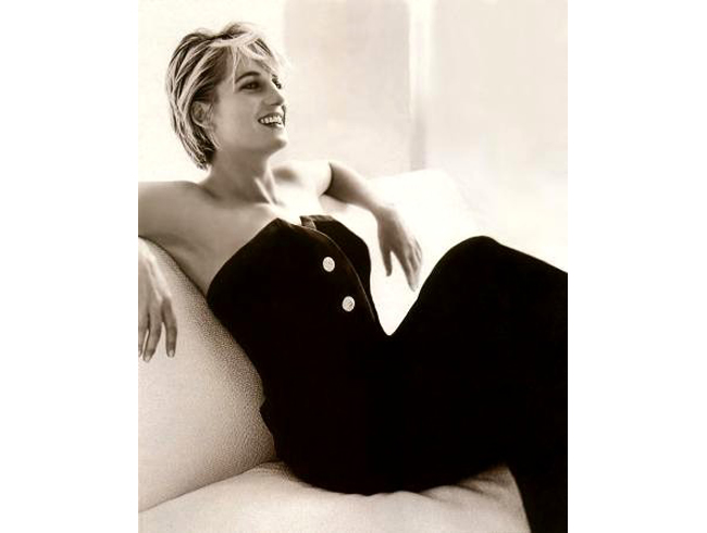 Princess Diana by Mario Testino (4 of 5)