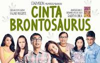 Cerita Cinta Film Cinta Brontosaurus