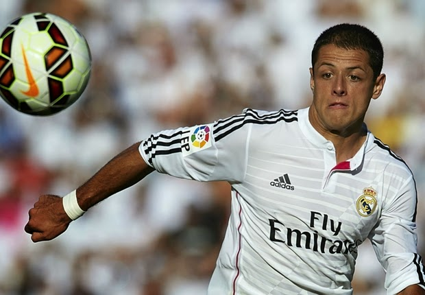 Javier Hernandez Gabung Lazio ?