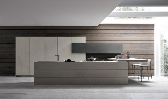 La tendencia industrial en el diseño de cocinas   cocinas con estilo