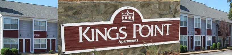 Kings Point Apartments, Henrico, VA