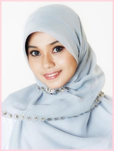 berbagai model jilbab | nurtitikdanicha