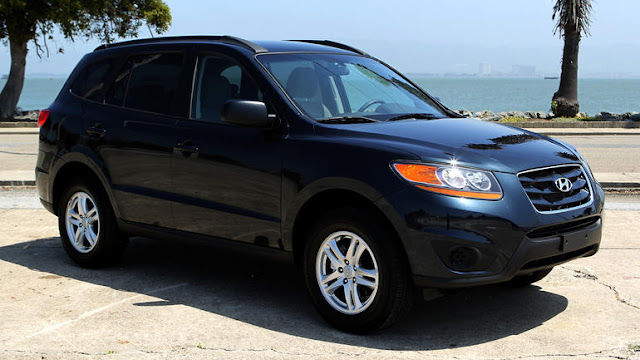 2010 Hyundai Santa Fe Owners Manual Pdf