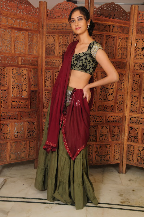 sindhu affan without saree in spicy shoot actress pics