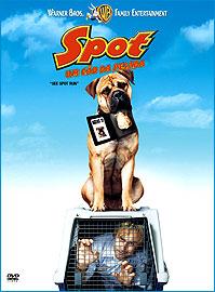 Filme Spot : Um Cão Da Pesada   Dublado