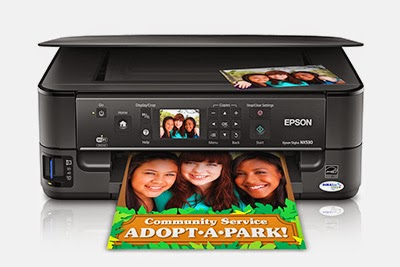 Epson NX530 Driver free