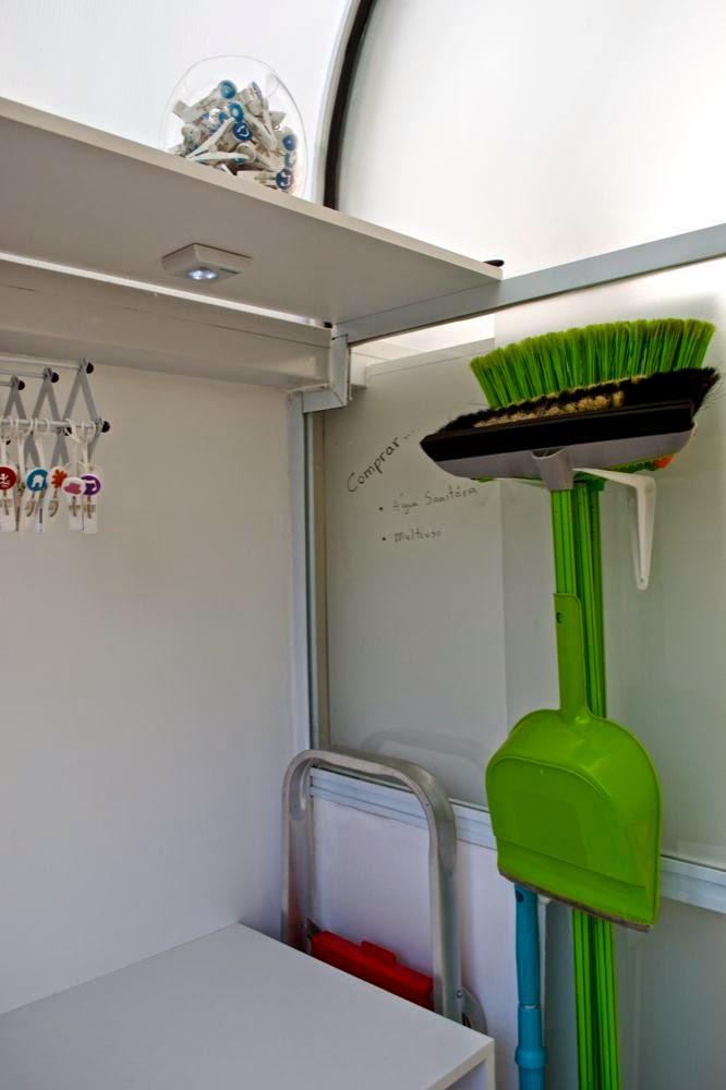 Tu organizas organizando a lavanderia - Organizador de lavanderia ...