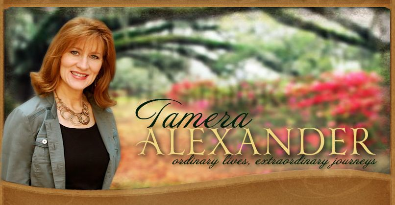 Write Perspectives with author Tamera Alexander