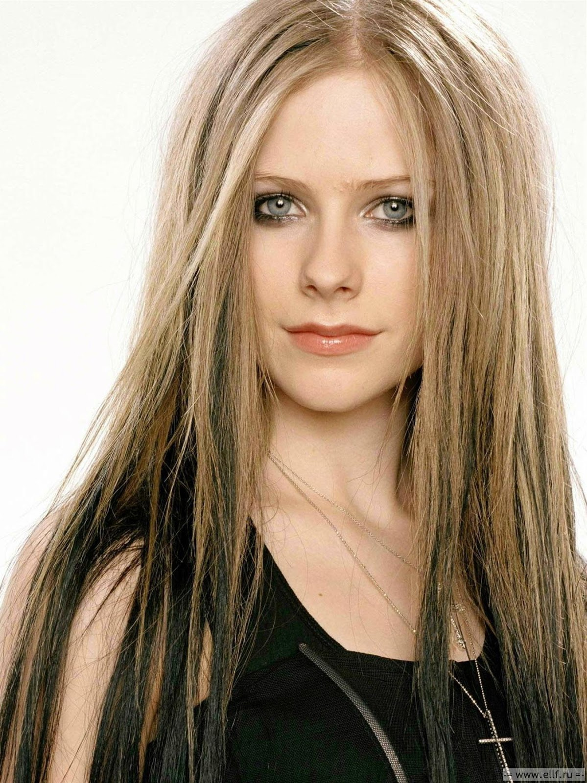 Avril Lavigne: Avril Lavigne hairstyles Avril Lavigne