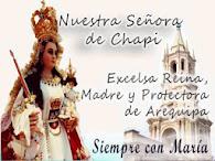 Reina y Madre de Arequipa