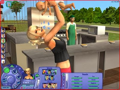 play sims 2 full version free online