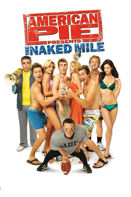 American pie presents the naked mile Nude Photos 68