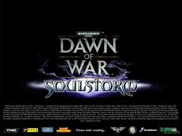 Warhammer 40000 Dawn Of War Soulstorm