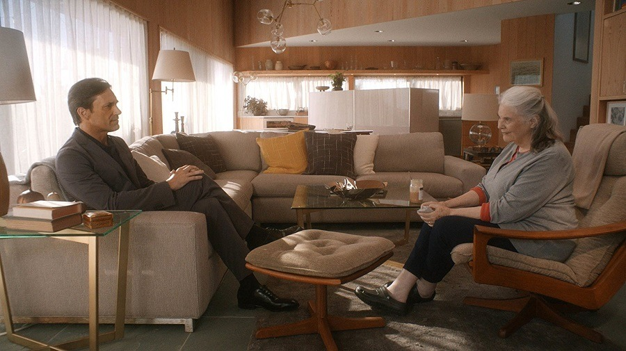 Marjorie Prime - Legendado 2018 Filme 1080p 720p BDRip Bluray FullHD HD completo Torrent