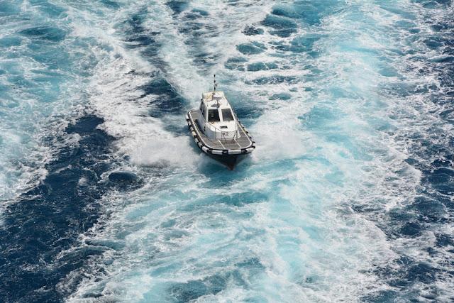 Cruise Pilot