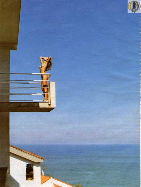 FotosNua.Com Flavia Alessandra nua pelada na playboy