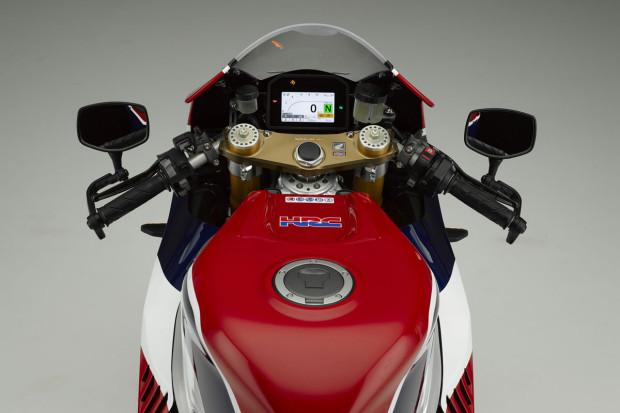 Honda S-2016 RV213V Super Sport