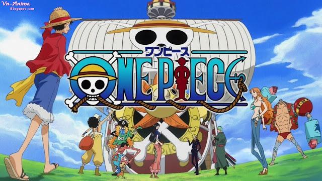 Vietsub Trọn bộ One Piece Update hàng tuần 1