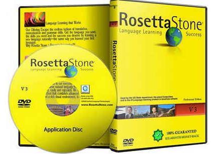 Baixar Rosetta Stone 3.4.7 Multi Idiomas x86/x64 ISO 2012