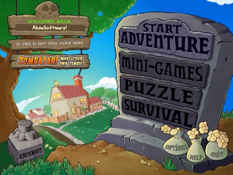 Game Terbaru Lucu