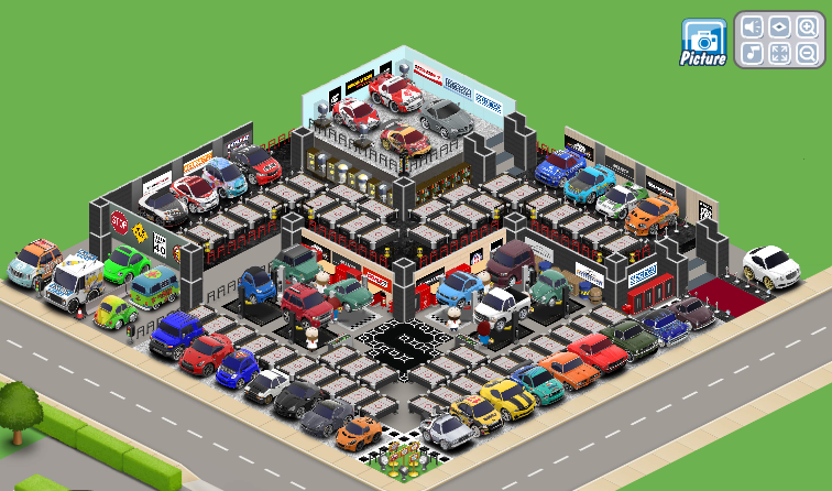 Car Town Motors >> Han Marcelino Welcome To My Blog Created By Fark