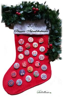 Blogger Adventskalender 2016