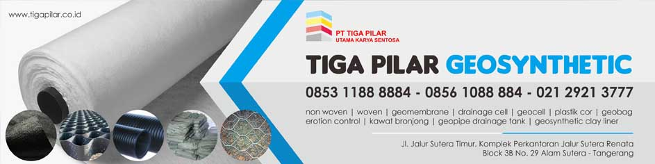 Distributor Jual Geotextile Tulung Agung