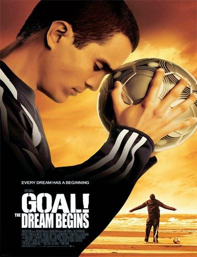Ver ¡Gol! (Goal!) (2005) Online