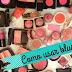 Como usar blush? parte II