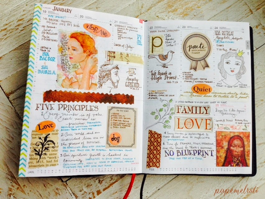 Papemelroti gifts decorative accessories philippines february 2015 i write down not only my schedule and to do list but its got my list of things to buy people to call email or text ive got quotations and pictures in malvernweather