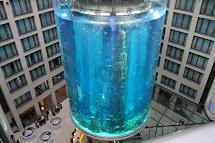 People Awesome Aqua Dom Radisson Blu Hotel Berlin