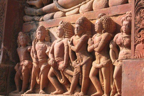 Amazing facts about Kamasutra - Open Tolerant Hindu Society