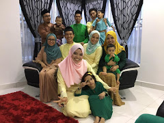 My Family - Abah