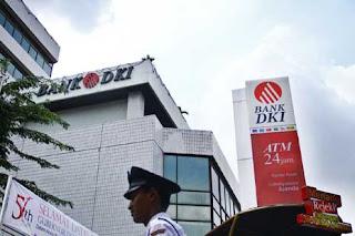 Lowongan Kerja 2013 BUMD Terbaru PT Bank DKI Untuk Lulusan D3, S1 dan S2, lowongan kerja november 2012