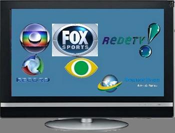 Programação Esportiva TV