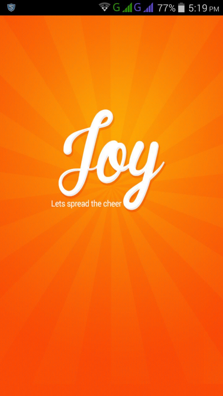 Joy app Free Recharge