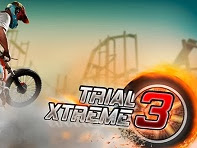Game Trial Xtreme 3 v6.0 [Money Mod] APK + DATA