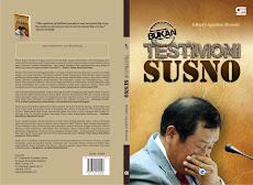 """Buku """"Bukan Testimoni Susno"""" 2010"""