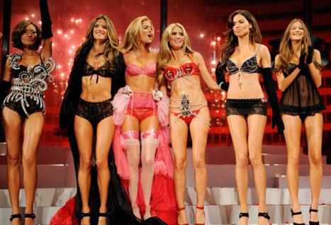 Victoria Secret's