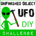 Announcing the UFO DIY Challenge!