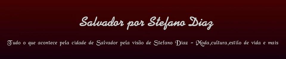 SALVADOR POR STEFANO DIAZ