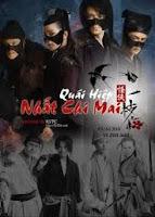 Quái Hiệp Nhất Chi Mai - Strange Hero Yi Zhi Mei