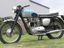 '60 Bonneville