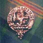 Member Clan Maitland Society (of North America)
