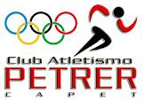 club atletismo petrer capet