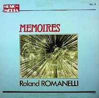 Roland Romanelli  -  Memoires (1987)
