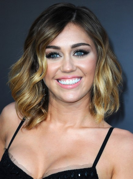 Hairstyles For Short Hair Upto Shoulders : Everyone want to show that looking best thenother people while the