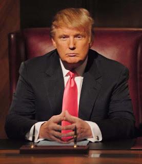 Трамп в Оффисе