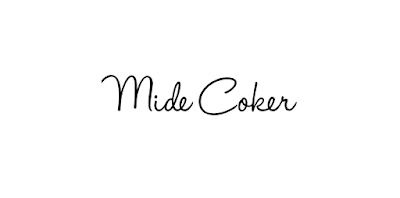 Mide Coker
